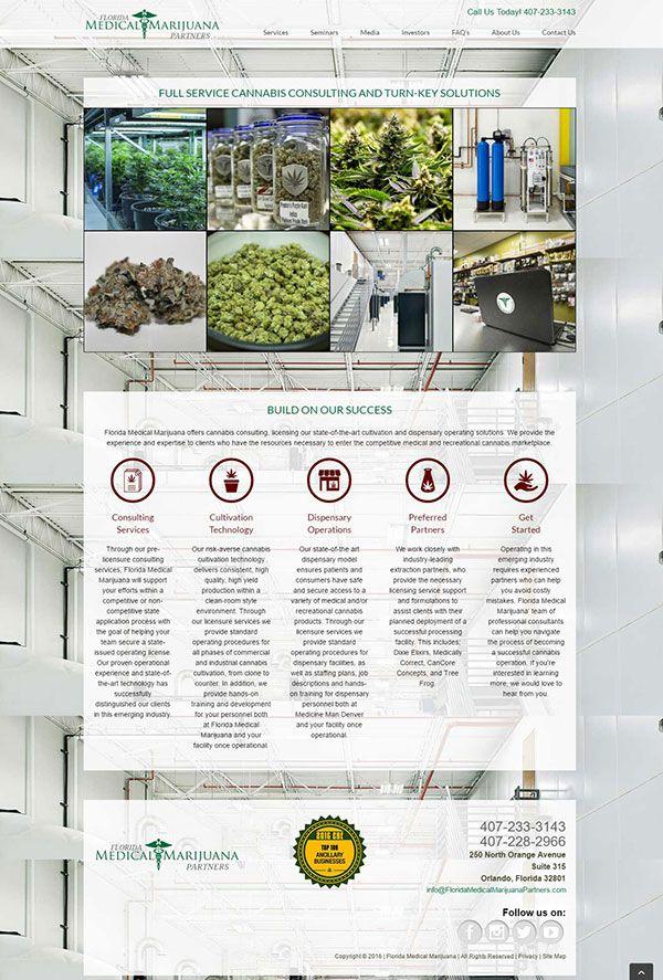 Florida Medical Marijuana Partners