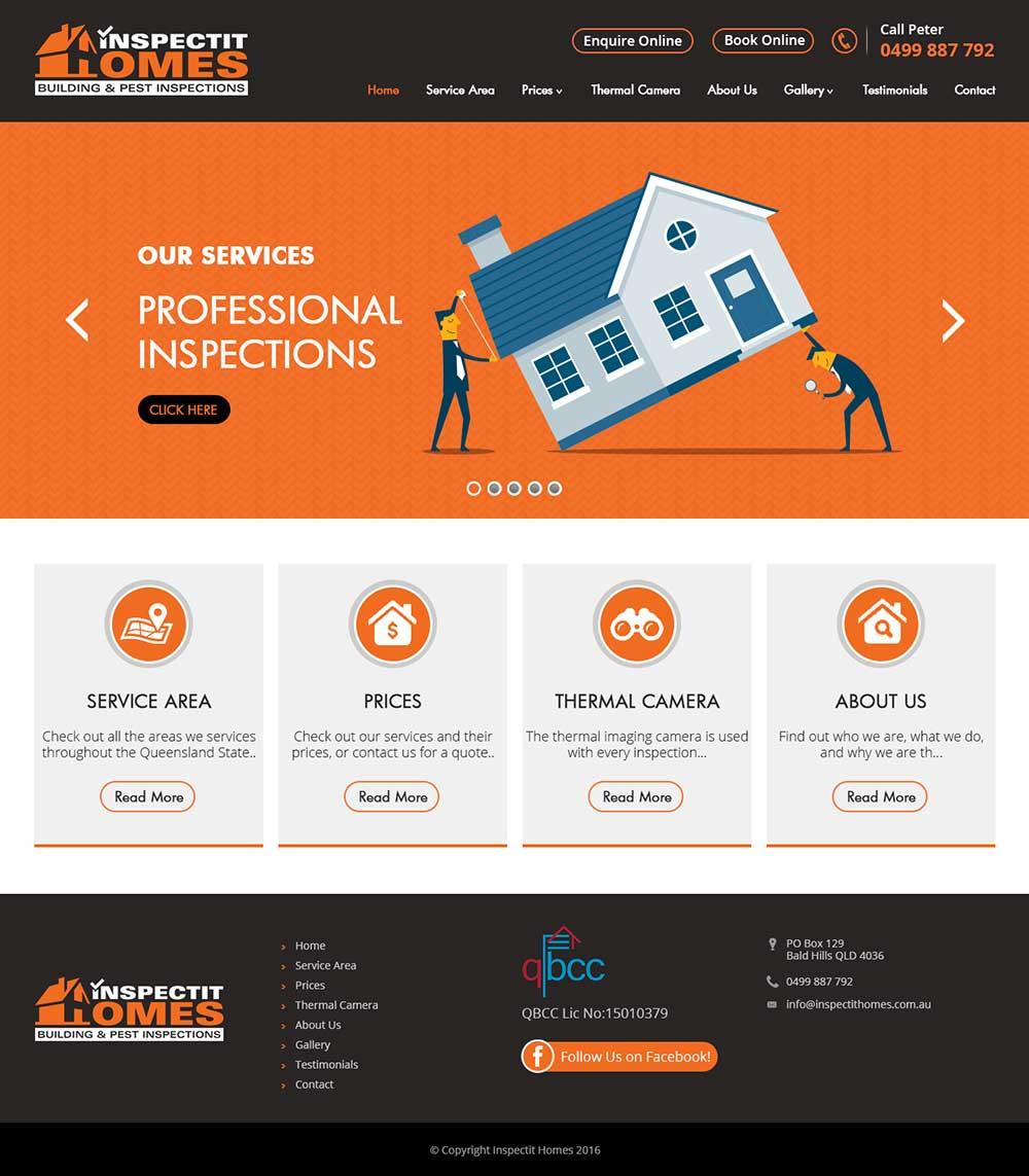 Inspectit Homes